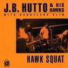 Cover of the album Hawk Squat (feat. Sunnyland Slim)