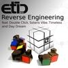 Couverture de l'album Etic - Reverse Engineering