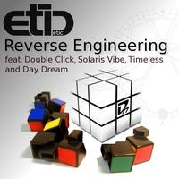 Couverture du titre Etic - Reverse Engineering