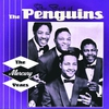 Couverture de l'album The Best of the Penguins: The Mercury Years