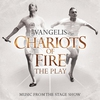Cover of the album Chariots of Fire (Music from the Stage Show)
