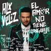Cover of the album El Amor No Tiene Lenguaje - EP