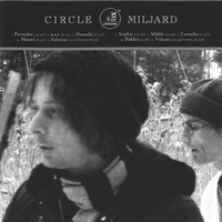 Cover of the track Miljard