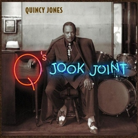 Cover of the track Q's Jook Joint