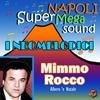 Cover of the album I Neomelodici - Mimmo Rocco - Albero 'E Natale
