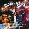 Cover of the album Better Motörhead Than Dead: Live at Hammersmith