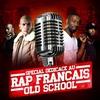 Cover of the album Spécial dédicace au rap français old school