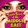Cover of the album Female Voices of the Middle East