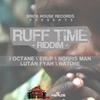 Couverture de l'album Ruff Time Riddim - EP