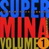 Cover of the album Super Mina, volume uno