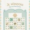 Couverture de l'album Je M'endors: Cajun and Créole Lullabies