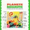 Couverture de l'album Planete Raggamuffin (Le Meilleur de la Musique Raggamuffin)