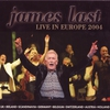 Cover of the album James Last Live In Europe 2004