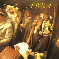 Cover of the track ABBA