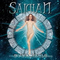 Cover of the track Evercircle