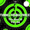 Cover of the album Tunnel Trance Force - The Best Of, Vol. 65