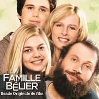 Couverture du titre La Famille Bélier