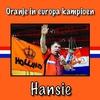 Cover of the album Oranje In Europa Kampioen - Single