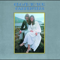 Cover of the track Close to You