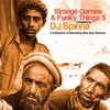 Couverture de l'album Strange Games & Funky Things 5