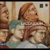 Cover of the album Laude di Sancta Maria : Veillée de chants de dévotion dans l'Italie des Communes