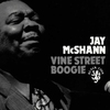 Cover of the album Vine Street Boogie