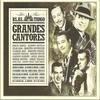 Cover of the album Grandes Orquestas - Bs As Tango -