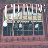 Cover of the album Grævling - EP