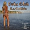 Couverture de l'album La Cumbia