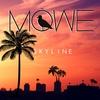 Couverture de l'album Skyline - Single