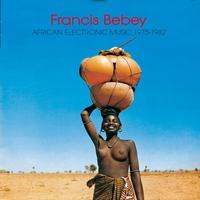Couverture du titre African Electronic Music 1975-1982