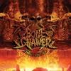 Cover of the album Cannibal Crematorium