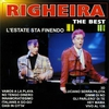 Cover of the album The Best Righeira