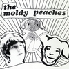 Couverture de l'album The Moldy Peaches