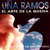Cover of the album El Arte De La Quena
