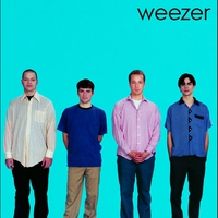 Cover of the track Weezer