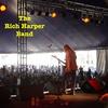 Couverture de l'album Rich Harper Band