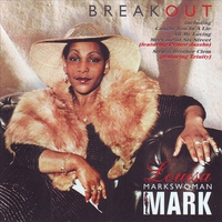 Cover of the track Breakout