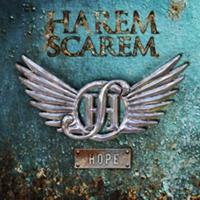 Couverture du titre Hope