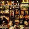 Couverture de l'album Exiliados en la bahía: lo mejor de Maná