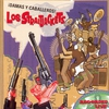 Cover of the album Damas y Caballeros!