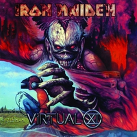 Cover of the track Virtual XI