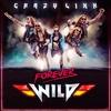 Couverture de l'album Forever Wild