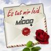 Couverture de l'album Es tut mir leid (Discofox Remix) - Single