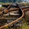 Couverture de l'album Rolling Into Town