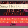 Cover of the album Hello Stranger