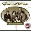 Cover of the album Tesoros de Colección: Los Caminantes