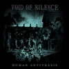 Cover of the album Human Antithesis - EP
