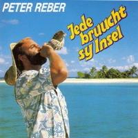 Cover of the track Jede bruucht sy Insel