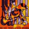 Couverture de l'album Music While You Work